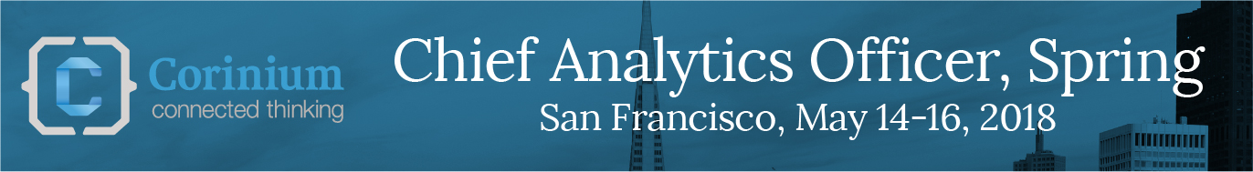 Exclusive Report: The Growing Influence of Analytics on the C-Suite